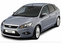 Ford Focus II (2005-2011)