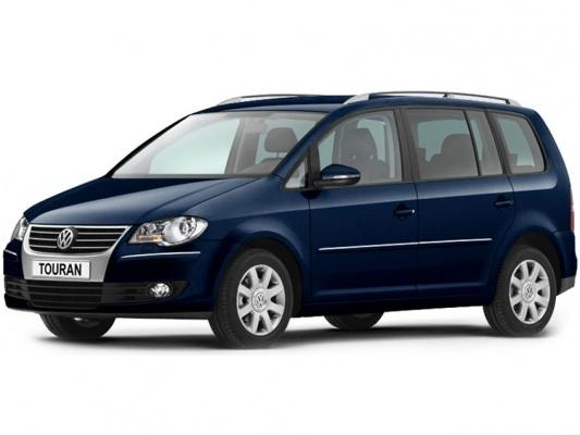 Volkswagen Touran (2006-2010)
