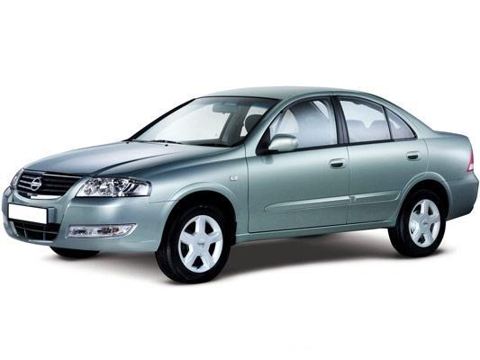 Nissan Almera Сlassic (2006-2013)
