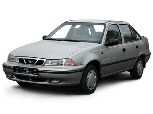 Daewoo Nexia (1995-2008)