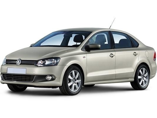 Volkswagen Polo (2009-н.в.)