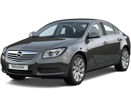 Opel Insignia (2008-н.в.)