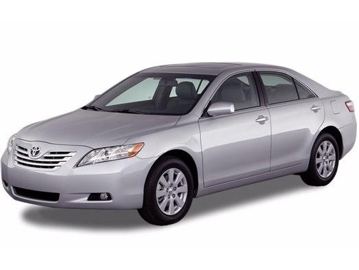 Toyota Camry (2006-2012)