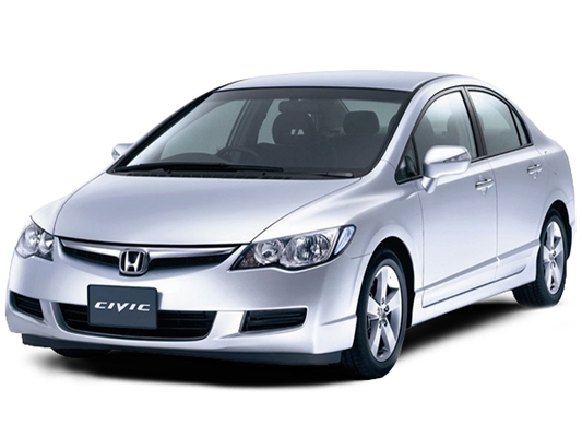 Honda Civic VIII (2006-2010)
