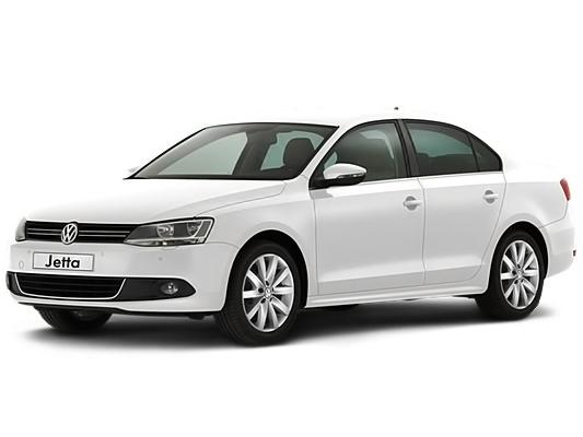 Volkswagen Jetta (2011-н.в.)