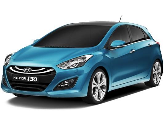 Hyundai i30 (2012-н.в.)