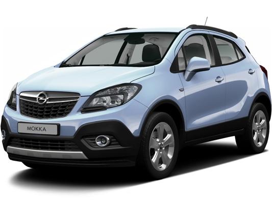 Opel Mokka (2012-н.в.)