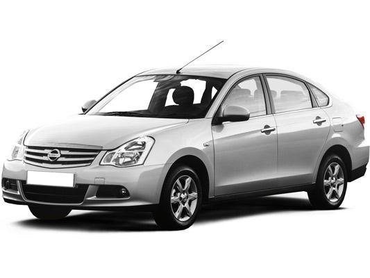 Nissan Almera (2013-н.в.)