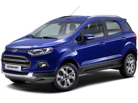 Ford EcoSport (2012-н.в.)