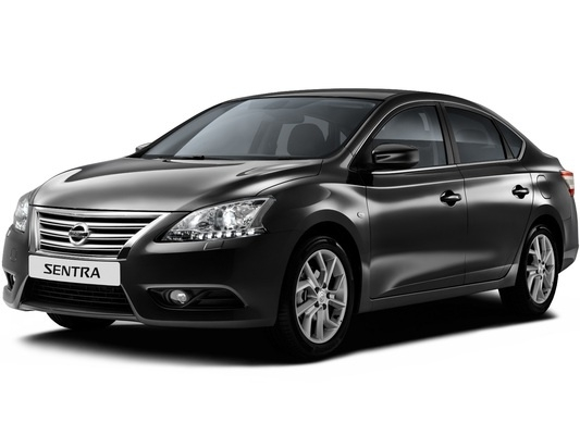 Nissan Sentra (2014-н.в.)