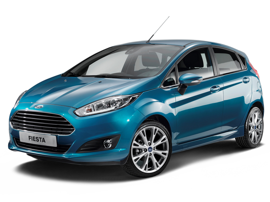 Ford Fiesta (2015-н.в.)