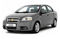 Chevrolet Aveo (2002-2012)