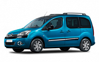 Citroen Berlingo (с 2009-н.в.)