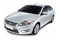 Ford Mondeo III (2003-2007)