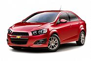 Chevrolet Aveo (2012-н.в.)