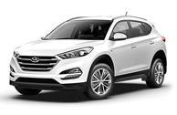 Hyundai Tucson (2015-н.в.)