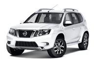 Nissan Terrano III (2014-н.в.)